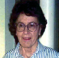 Lois Perry Stafford
