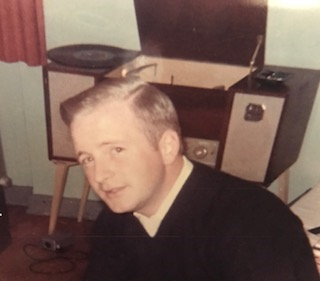 Ronald Shearer